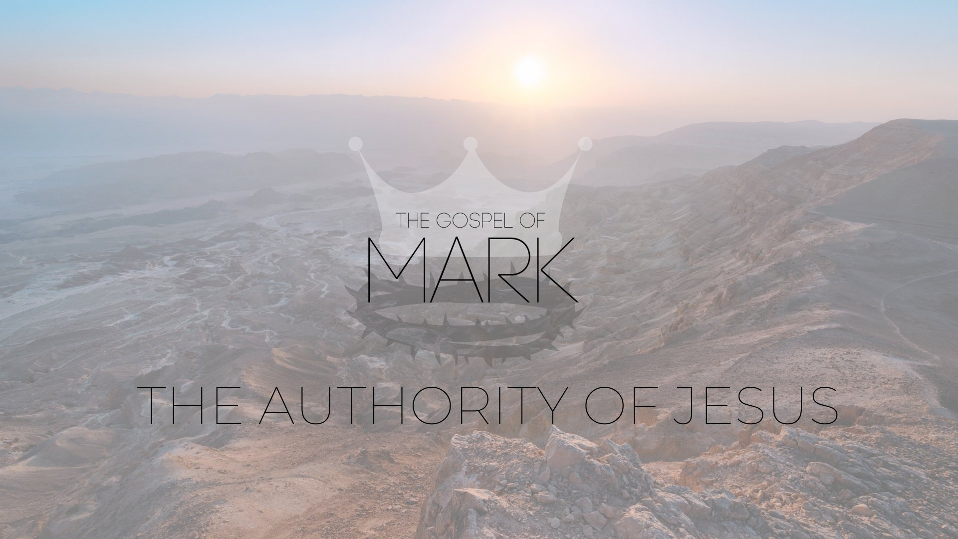 Gospel of Mark 5