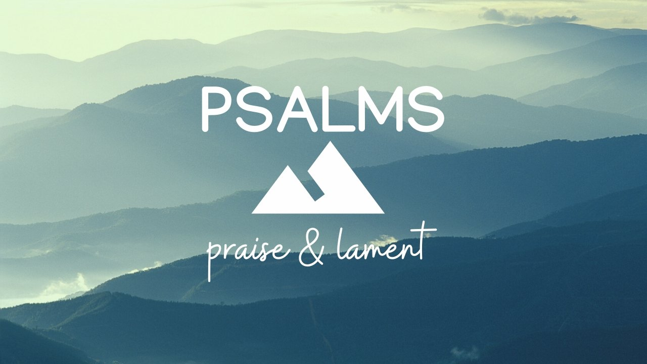 Psalms YouTube